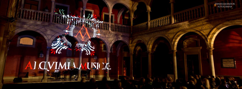 Fundación Alqvimia ©Daniel Salvador Fotografía