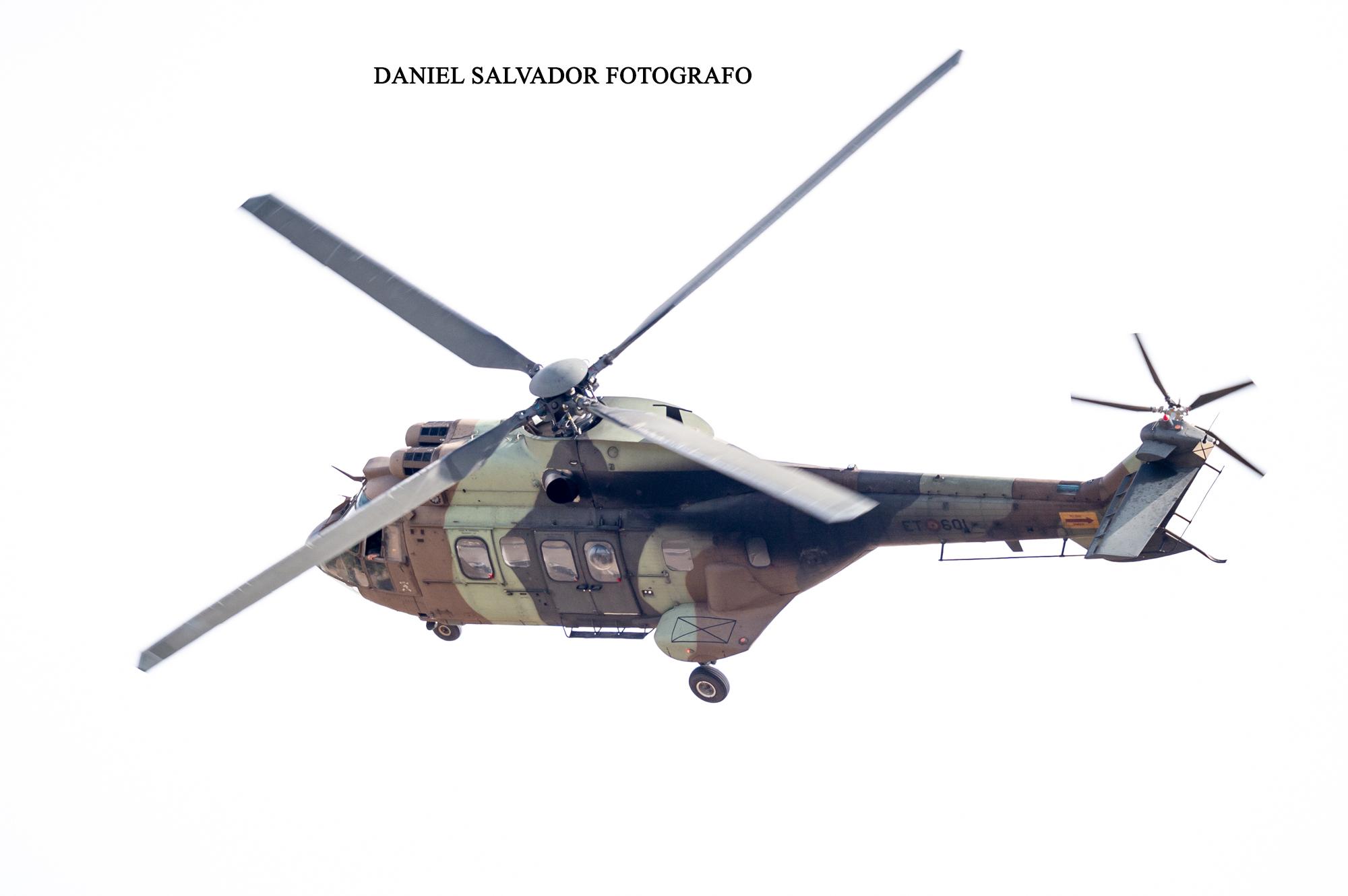 helicopteros bhelma IV-18