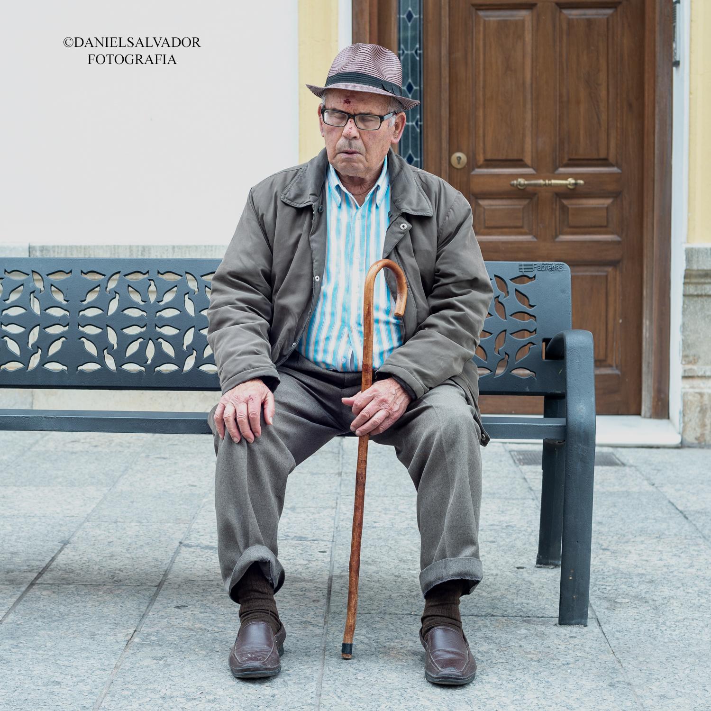 Street Photography @Daniel Salvador Fotografía. Ronda (Málaga)