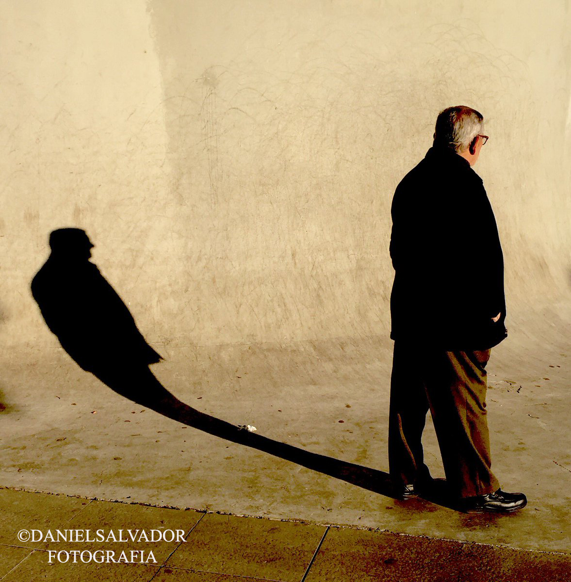 Street Photography @Daniel Salvador Fotografía. Sevilla. iPhone