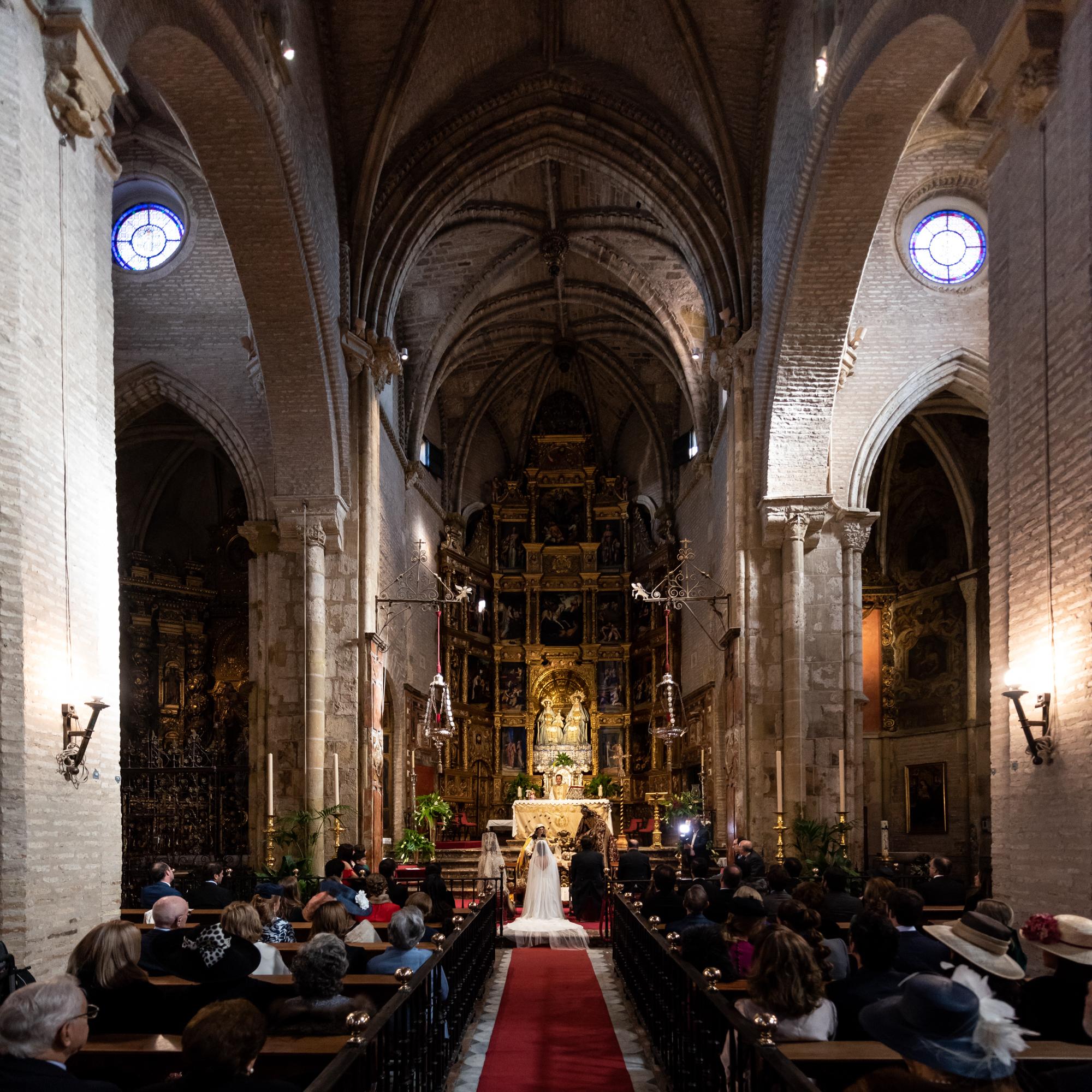 Fotógrafo de Bodas Sevilla ©Daniel Salvador Fotografía