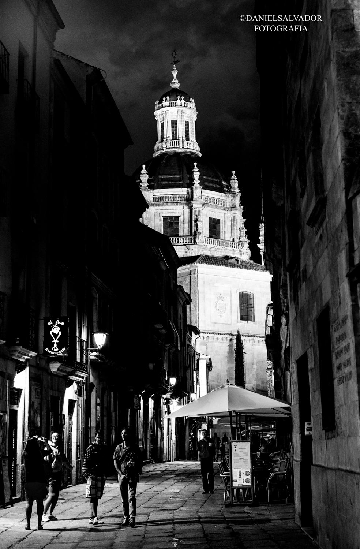Street Photography @Daniel Salvador Fotografía. Salamanca