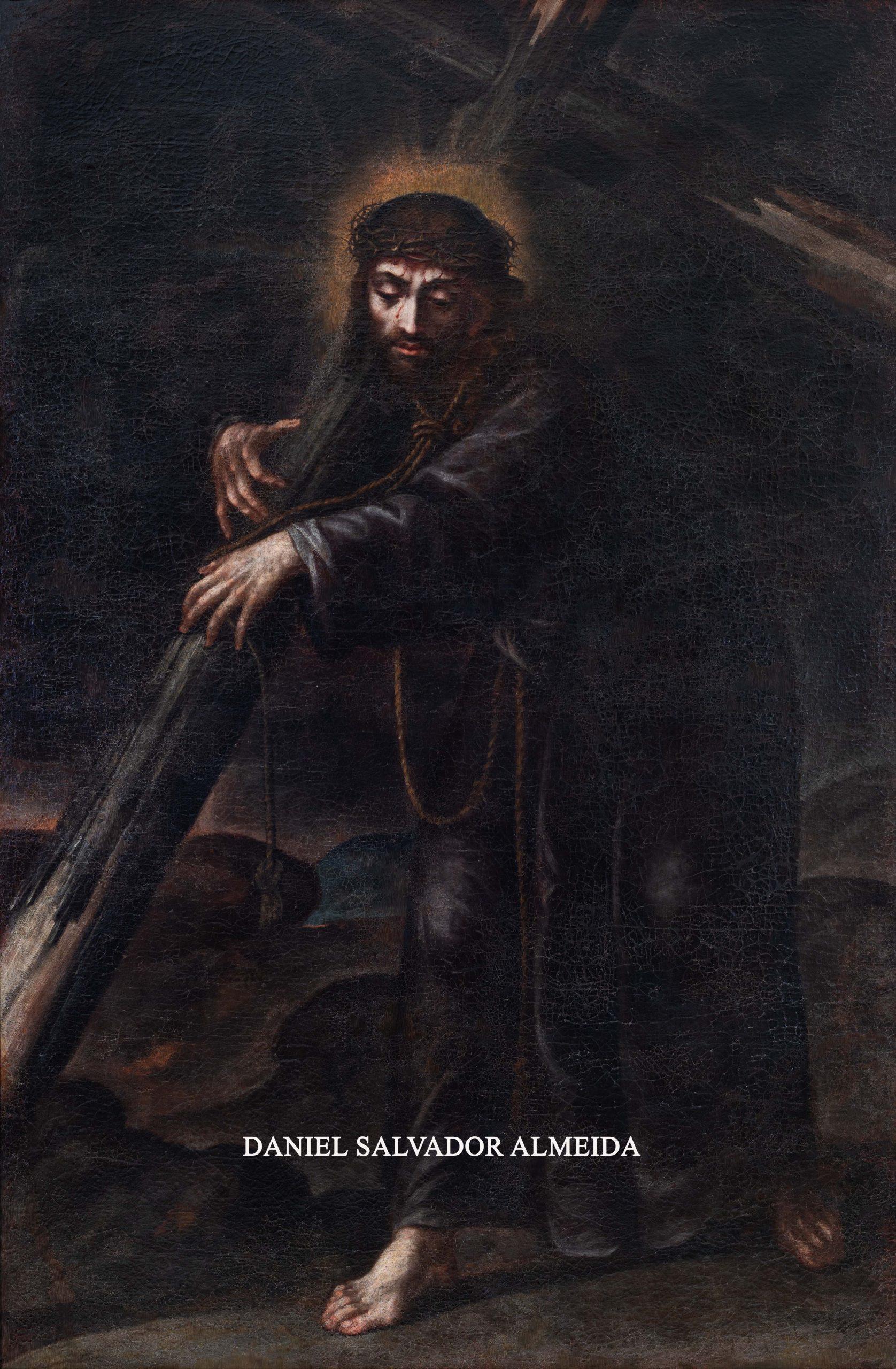 Nazareno. Valdés Leal. Hdad. San Bernardo-1 3